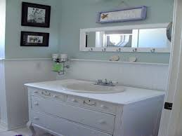 Beach House Kitchen Designs by Beach Bathroom Decor Ideas Beach Cottage Style Bathroom Beach