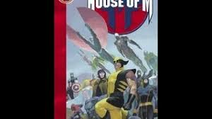 house of m house of m resource learn about and discuss house of m at