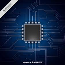 electronic circuit vectors photos and psd files free download