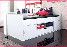 mezzanine ado bureau lit enfant avec bureau lit mezzanine 1 place bureau lovely lit