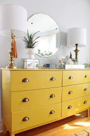 Ikea Hack Dresser by Ikea Hacks Luxe Lacquer Dresser Lindsey Crafter