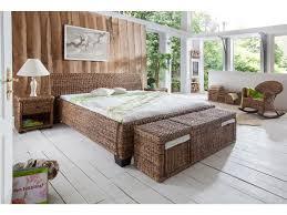 Schlafzimmer Betten Komforth E Bett Bananenblatt 200x200 Komfort Schlafzimmer Betten Barika Neu