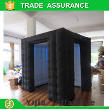 photo booth tent high quality custom wedding party photobooth led photo