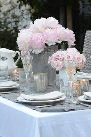 Pink Peonies Nursery 5 Tips For Creating An Extraordinary Outdoor Party U2014 Sanctuary Home