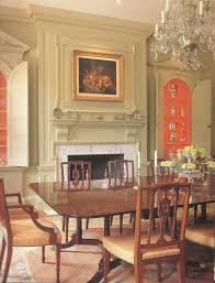 amiable abode colonial interiors old and new early american