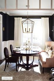 Dining Room Drapes The 25 Best Dining Room Drapes Ideas On Pinterest Dining Room