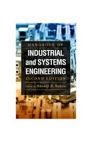 handbook of industrial and systems engineering 2nd 2014