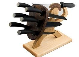 kitchens knives clever ideas for storing your kitchen knives organisations