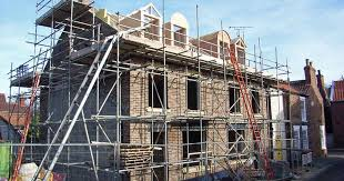 house building house building higher or lower depending on the date fact
