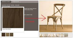 Restoration Hardware Madeline Chair Review Freckled Citizen Dining Room Decision Time
