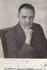 Meme Williams - william carlos williams the poet behind the plums in the icebox
