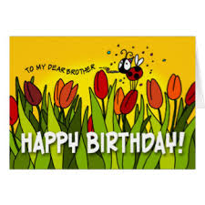 happy birthday bro cards photocards invitations u0026 more