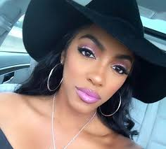 porsha williams porsha williams pushes women u0027s empowerment message but the phaedra