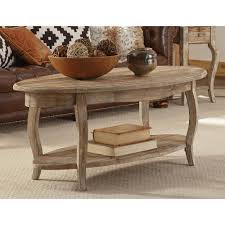 Coffee Tables With Storage by Donnieann Hollydale Chestnut Storage Coffee Table 325540 The