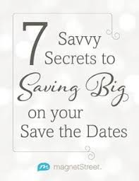 affordable save the dates cheap save the dates that don t skimp on quality tons of styles