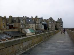 Saint Malo France Map by Saint Malo Travel By Anna