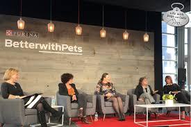 10 learned purina pets summit