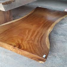 wood slab tables for sale suar wood wide table 200 cm 2 bali wood slab