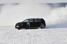 volkswagen winter hyundai i30 n goes winter testing in new video automobile magazine