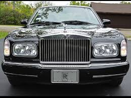 roll royce royal retrospect rolls royce silver seraph notoriousluxury