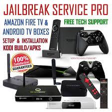 jailbreak my android jailbreak service tv stick android box nvidia shield