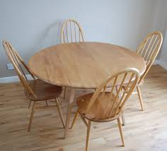 Ercol Dining Table And Chairs Ercol Drop Leaf Table Vintage Pinterest Drop Leaf
