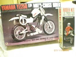 99998 kyosho from ascona1 showroom kyosho moto cross rider ep