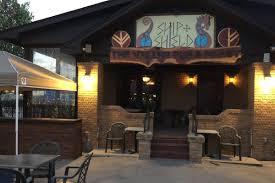 38 Essential Houston Restaurants Fall by Viking Inspired Restaurant Ship U0026 Shield Couldn U0027t Weather