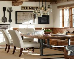 country dining room ideas 18 rustic country dining room ideas splashy brook farm