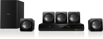 wireless speaker home theater 5 1 dvd home theater htd3514 f7 philips