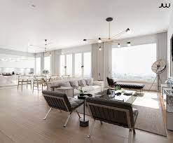Awesome Luxury Apartment Design Ideas By Javier Wainstein - Luxury apartment design