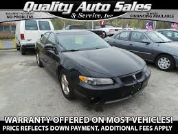 pontiac grand prix 4 door in connecticut for sale used cars on