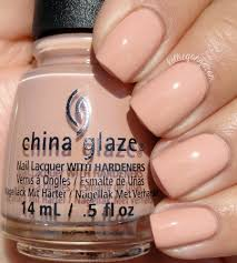 kelliegonzo china glaze spring 2016 house of colour collection