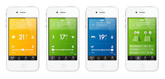 Turn Cellphone Into Home Phone by Tado Application Update For Windows Phone Devices Turn Up The