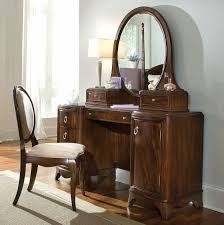 Sears Vanity Set Table Handsome Makeup Vanity Table With Mirror And Bench Black