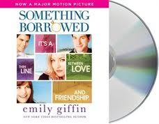 Emily Giffin Something Blue Emily Giffin In Books Chapters Indigo Ca