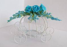 Cinderella Carriage Centerpieces by Ideas For Cinderella Wedding Cinderella Centerpiece Wire