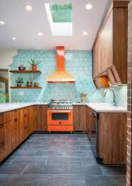 modern kitchen design cupboard colours 30 mid century modern kitchen design ideas and resources