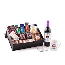 best dad in the world gift hamper great birthday christmas or