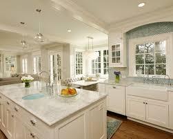 sink island kitchen kitchen island sink houzz