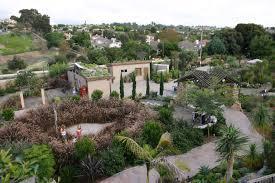 Quail Botanical Gardens Encinitas California San Diego Botanic Garden Ca Cruisebe