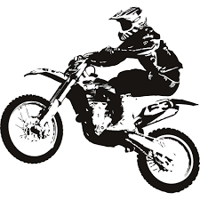 motocross bike pictures dirt bike clipart free download clip art free clip art on