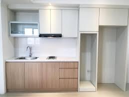 kitchen set furniture harga kitchen set minimalis terbaru dapur minimalis idaman