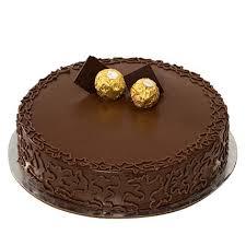 ferrero rocher cake 1 kg in uae gift ferrero rocher cake 1 kg