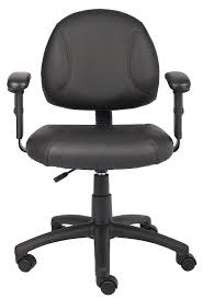 Office Chairs Price Amazon Com Boss Office Products B306 Posture Task Chair With