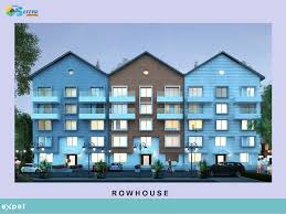 Row Home Design News by 2 Bhks At Expat Sereno In Urawade Pune Luxe Properties