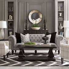 chesterfield sofa by bassett furniture button tufted