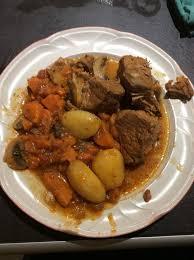 comment cuisiner la rouelle de porc rouelle de porc pommes de terre recettes cookeo