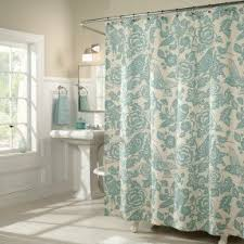 shower curtains birds foter