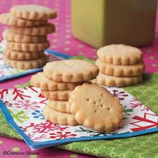 simple scottish shortbread only 4 ingredients cookies